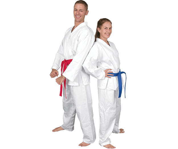 Martial Arts Lessons for Adults in Hillsborough NJ - Man and Women Adult Program Banner